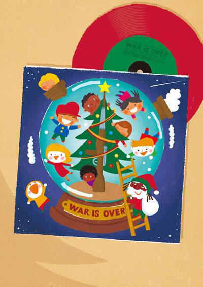 【レター】クリスマス